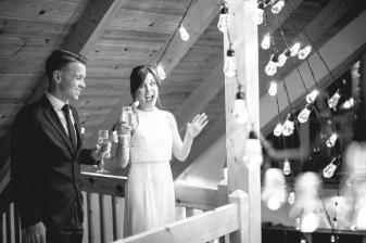 Halifax Wedding on the Harbour
