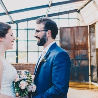 Jam Factory Wedding with Jane & Raphael