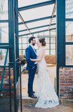 Jam Factory Toronto Wedding Photography