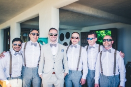 Mexico Destination Wedding 2017