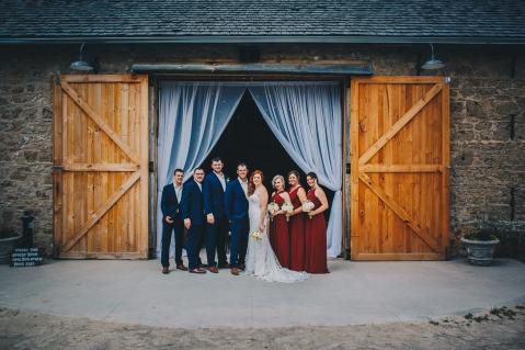 Barn Weddings Done Right
