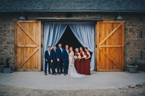 Barn Weddings Done Right