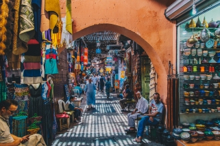Marrakesh Morocco with Intrepid__RyanBolton-3K5A1539