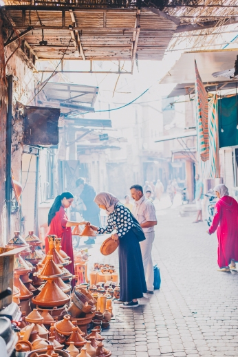 Marrakesh Morocco with Intrepid__RyanBolton-3K5A1701
