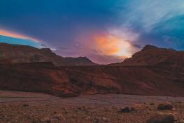 Morocco's Atlas Mountains