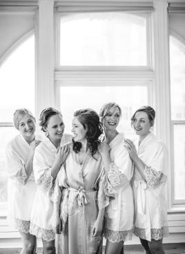 Wedding at Gladstone Hotel, Toronto
