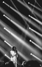 Daniel Caesar at JUNOS 2018