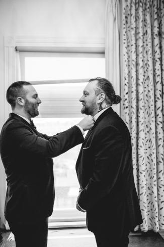 Wes + Lisa Wedding at Gladstone Hotel__Ryan Bolton-3K5A1386