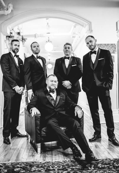 Wes + Lisa Wedding at Gladstone Hotel__Ryan Bolton-3K5A1425