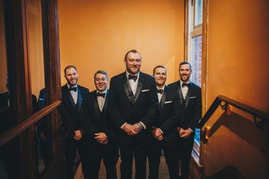 Wes + Lisa Wedding at Gladstone Hotel__Ryan Bolton-3K5A1446