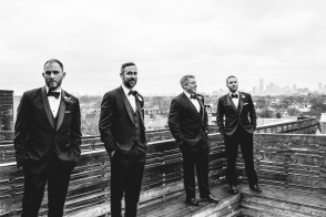 Wes + Lisa Wedding at Gladstone Hotel__Ryan Bolton-3K5A1580