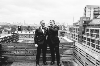 Wes + Lisa Wedding at Gladstone Hotel__Ryan Bolton-3K5A1590