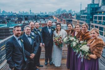 Wes + Lisa Wedding at Gladstone Hotel__Ryan Bolton-3K5A1756