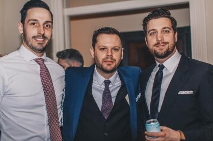 Wes + Lisa Wedding at Gladstone Hotel__Ryan Bolton-3K5A2145
