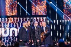 Barenaked Ladies reunion at JUNO Awards 2018