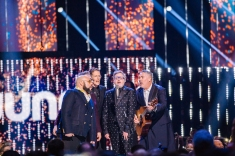 Barenaked Ladies reunion at JUNO Awards 2018