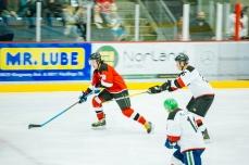 JUNO Cup hockey in Vancouver