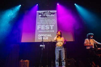 JUNO Fest