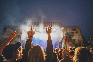 Field Trip 2018 Festival