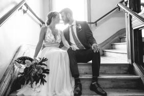 Gladstone Hotel Wedding Toronto, 2018