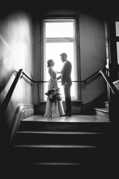 Wedding at Gladstone Hotel, 2018