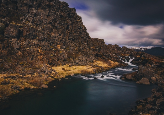 Iceland_Golden Circle_Waterfalls_Ryan Bolton7204