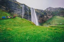Iceland_Seljalandsfoss Waterfall_Ryan Bolton7656