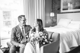 Sophia + Peter Wedding at Gladstone-5209