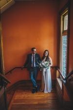 Sophia + Peter Wedding at Gladstone-5255