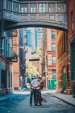 NYC Engagement 2018