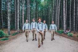 Pinterest Worthy Wedding Photography