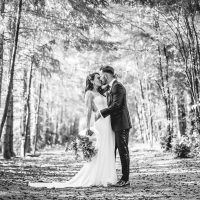 Timeless Elegance at Kortright: Allie + Justin's Wedding