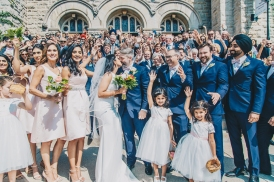 Full Wedding in Toronto
