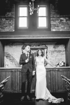 Wedding at Broadview Hotel Toronto