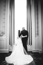 Elegant Wedding Day at King Edward Hotel, in Toronto