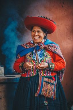 The Quechua of Peru