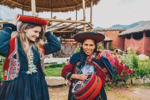 Inca Trail in Peru with Intrepid__Ryan Bolton-3K5A7748