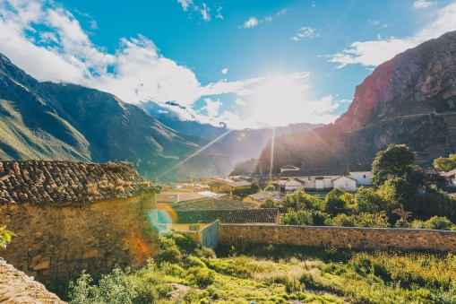 Inca Trail in Peru with Intrepid__Ryan Bolton-3K5A7962