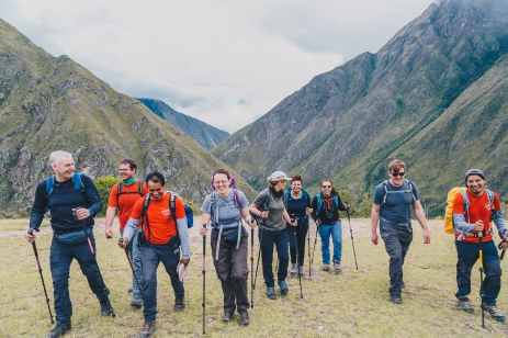 Inca Trail in Peru with Intrepid__Ryan Bolton-3K5A8168