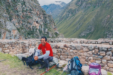Inca Trail in Peru with Intrepid__Ryan Bolton-3K5A8239