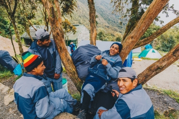 Inca Trail in Peru with Intrepid__Ryan Bolton-3K5A8575