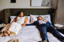 Wedding at Broadview Hotel, 2019