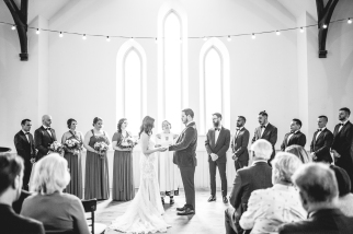 Wedding Moments. Wedding at Enoch Turner School House, 2019