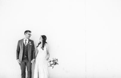 Jam Factory, Toronto, Wedding