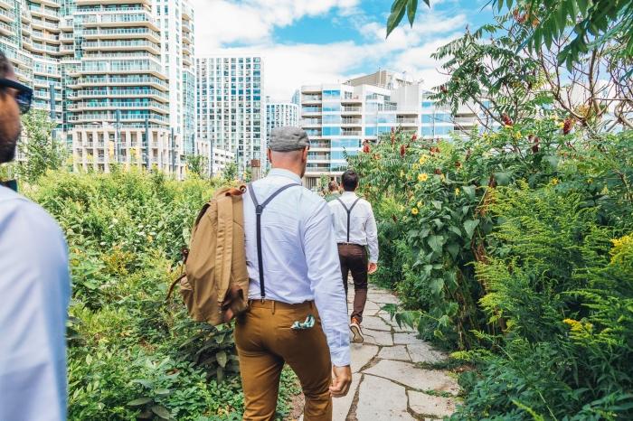 Erica + Colin Toronto Island__Ryan Bolton-0H3A0044