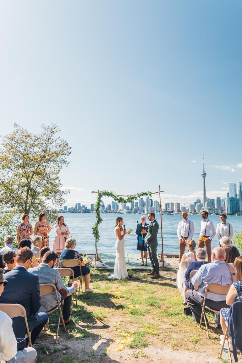 Erica + Colin Toronto Island__Ryan Bolton-0H3A0540