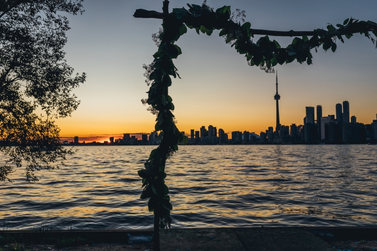 Erica + Colin Toronto Island__Ryan Bolton-0H3A1320