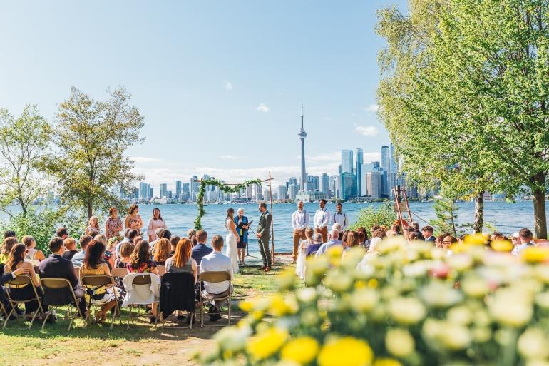 Erica + Colin Toronto Island__Ryan Bolton-3K5A9318