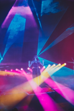 Banks Live in Toronto